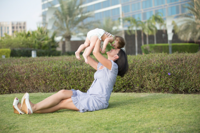3 Ways Working Moms Can Keep A Check On Their Baby's Health
