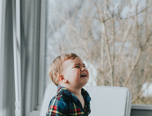 The Do's and Don'ts of Treating Your Child's Cold