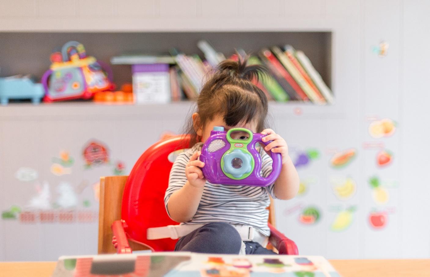 A Thru Z Clinic provides a child-friendly facility in Stone Oak