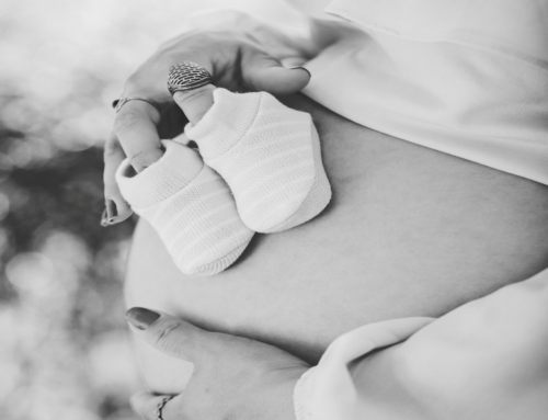 A Complete Pregnancy Checklist for First Time Moms