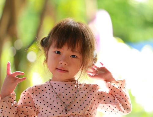 Worried About Developmental Delays In Your Child? Here's What You Should Do