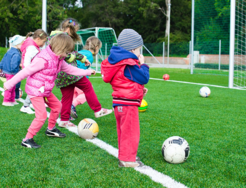 9 Reasons Why Your Child Should Actively Participate in Sports